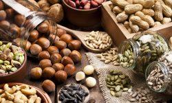 Tổng hợp các loại hạt tốt cho sức khỏe cho người dùng