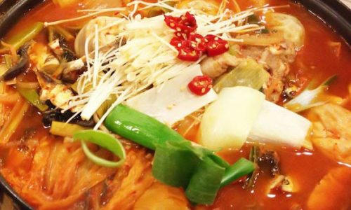 Cách nấu món lẩu cá thác lác chua cay siêu ngon, siêu bổ dưỡng