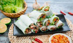 Cách làm phở cuốn thịt bò siêu đơn giản chuẩn vị Hà Nội