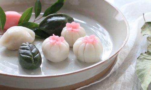 Cách làm bánh trung thu Hàn Quốc – Songpyeon thơm ngon và đẹp mắt