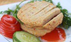 Cách làm chả cá cực ngon từ cá tươi giòn dai mà không cần dùng bột