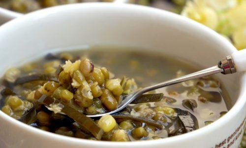 10 cách nấu chè đậu xanh thanh mát, giải nhiệt